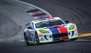 Nicolas Schatz - FFSA GT4