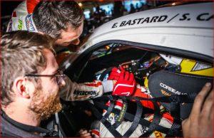 FFSA GT4 2019 Paul Ricard